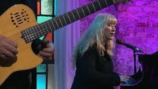 Loreena McKennitt (Live): Spanish Guitars and Night Plazas (Sub. español)