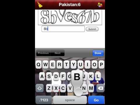 use yahoo chat rooms in iphone or ipod by premi
