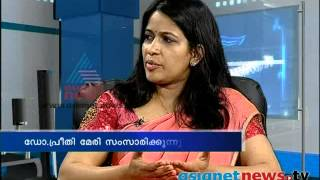 Dizziness: Doctor Live 19th March 2014 Part 2  ഡോക്ടര്‍ലൈവ്