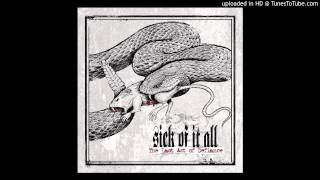 Sick Of It All- 2061