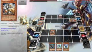 Lets Play Yu-Gi-Oh! DevPro #03 Duell 1 gegen iMONST3R [GER/PC]