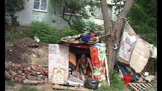 Беспокойная соседка мешает жителям многоквартирных домов по ул.Карла-Либкнехта?