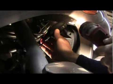 [DIAGRAM_38IS]  BMW K1200LT DIY HID Xenon Headlight Installation - YouTube | K1200lt Headlight Wiring Diagram |  | YouTube