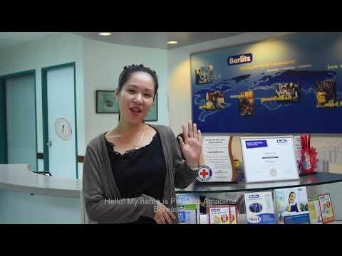 Globogate Recruiting GmbH Intro Video