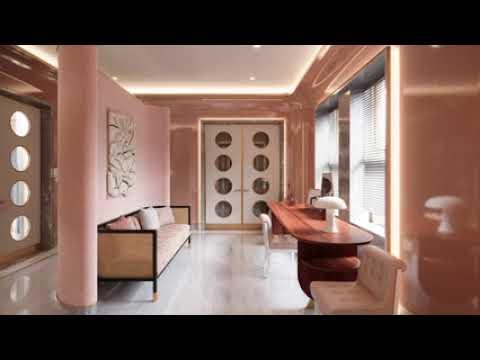 Waldorf Astoria NY Residential Gallery Tour