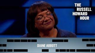 Diane Abbott discusses online bullying