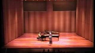 O Mio Babbino Caro (Puccini) - 巫緒樑 Ashley Wu