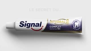 Signal Intégral 8 au Zinc Minéral 15s2