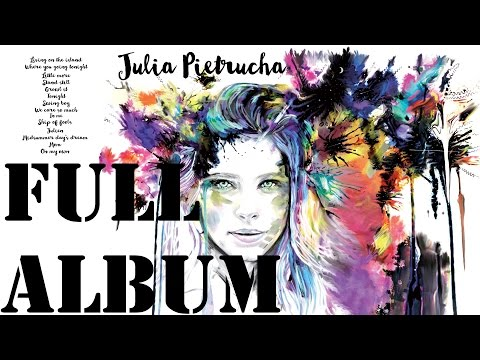 "Julia Pietrucha - ""Parsley"" FULL ALBUM"