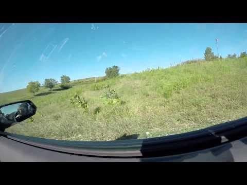 Wildlife Safari Omaha Zoo - GoPro