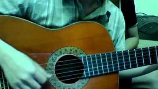 Me yeu CLB Guitar - DH GTVT Ha Noi