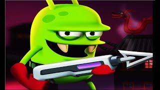 ОХОТНИКИ НА ЗОМБИ #106 Мульт Игра для детей про ловцов зомби Zombie Catchers #Мобильные игры