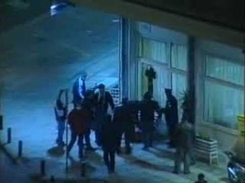 17 November 2006 - Thessaloniki