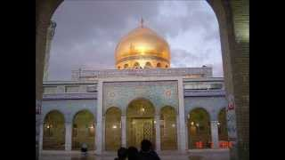 Ziyarat Janab e Zainab s.a. - Arabic