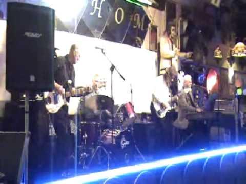 Money Honey - The Dominoes Jam Band - The Horst Fascher Concert