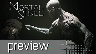 Mortal Shell Preview - Noisy Pixel