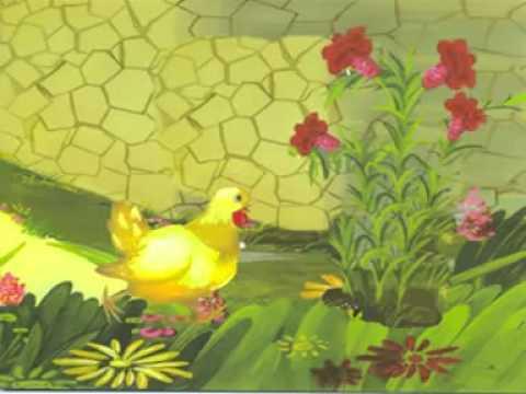 Su tich hoa Mao Ga moi - TruuongNhi.com