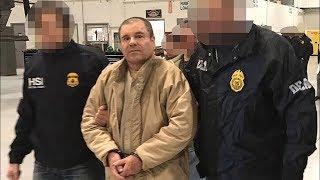 Judge Orders Anonymous Jury In 'El Chapo' Trial | Los Angeles Times