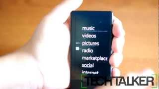 Zune HD REVIEW: Better than the iPod Touch?