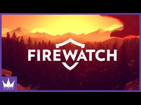 Twitch Livestream | Firewatch Full Playthrough [PC]