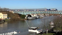 RER & Transilien - Conflans-Fin d'Oise
