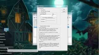 Обход прокси-сервера и анонимность в сети