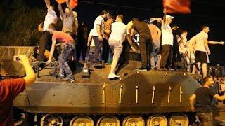 فيديو| تركيا.. تاريخ من الانقلابات العسكرية
