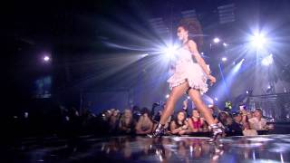 Alexis Jordan - Happiness [Live @ MOBO Awards 2011]