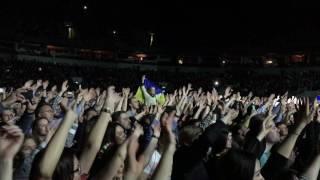 Океан эльзи не йди Live Arena Riga