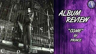 Prince: Come - Album Review (1994)