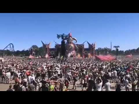 Defqon 1 2019 - Left To Right