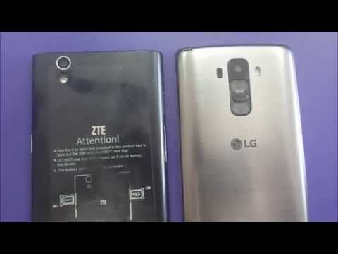 the fourth zte zmax frp bypass can also