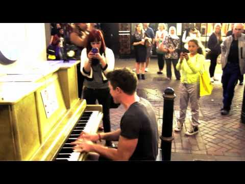 Alex Clare - Too Close (Stephen Ridley Street Cover)