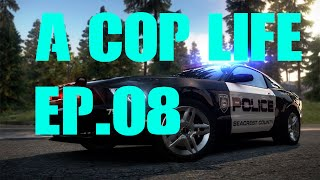 A Cop Life GTA 5 ITA Ep. 08: La fratellanza criminale