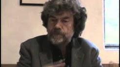 Reinhold Messner on the Jon Krakauer/Anitoli Boukreev Everest Contoversy
