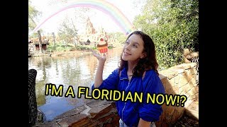 I'M A FLORIDIAN NOW!?