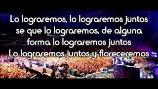 Coldplay - Up&Up LETRA ESPAÑOL[LYRICS]AHDFOD