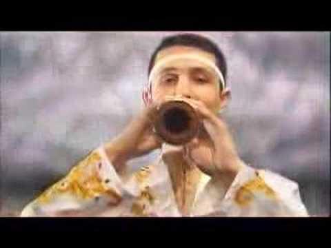 Abbos Uzbek national music