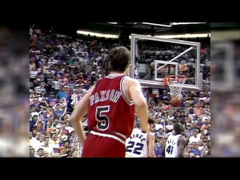John Paxson made his clutch 3 in Phoenix 23 years ago today