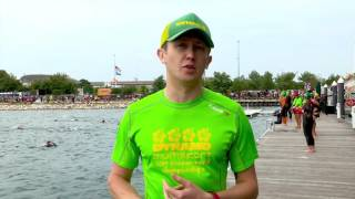 USA Triathlon Tips: Swimming and Strength
