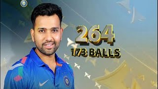 Top 10 highest individual scores in oneday odi ✔