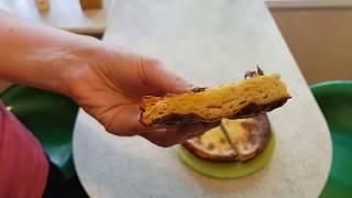 Рецепт: творожная запеканка без сахара для правильного питания