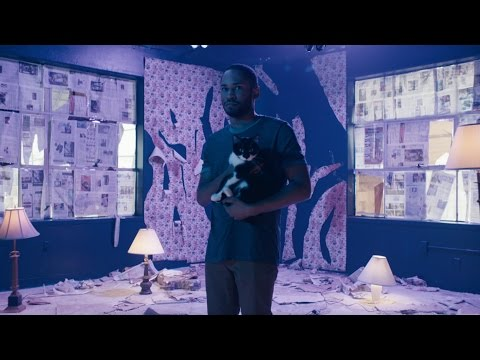 KAYTRANADA - GLOWED UP (feat. Anderson )