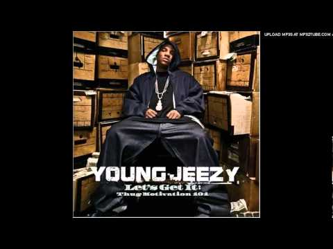 Young Jeezy-My Hood {HOT SONG!!!}
