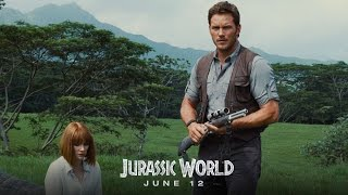 Jurassic World - The Park Is Open June 12 (TV Spot 2) (HD)