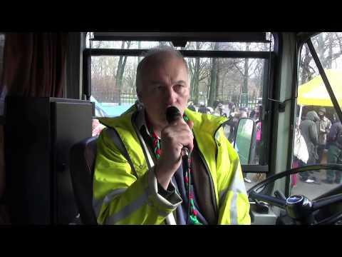 TSCG, GMT, démocratie - Entretien avec Raf Verbeeck