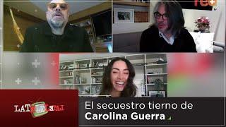 La Tele Letal con Carolina Guerra | Capítulo 96 por red+