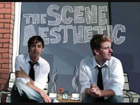 The Scene Aesthetic - Heavy lies the crown