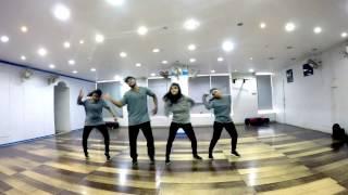 Badri Ki Dulhainia - N.A.A.C.H ( RSU DC's Bollywood Team )