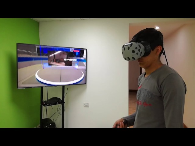 Showroom Portafolio Realidad Virtual - Interactividad - Galeria y Video 360